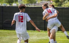 Men's soccer drops 1-0 contest to NEC leading LIU Brooklyn