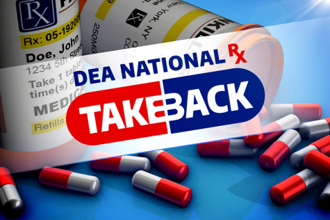 DEA plans day to collect unused prescription drugs