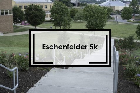 Make Your Mark memorial walk to be held in honor of Dr. Mark Eschenfelder