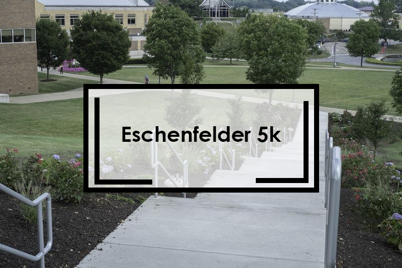 Make Your Mark memorial walk to be held in honor of Dr. Mark Eschenfelder
