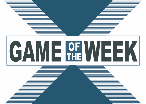 Game of the Week: Football vs Eastern Kentucky