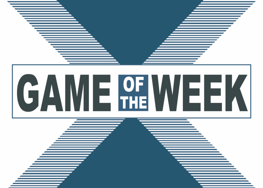 Game of the Week: Homecoming football
