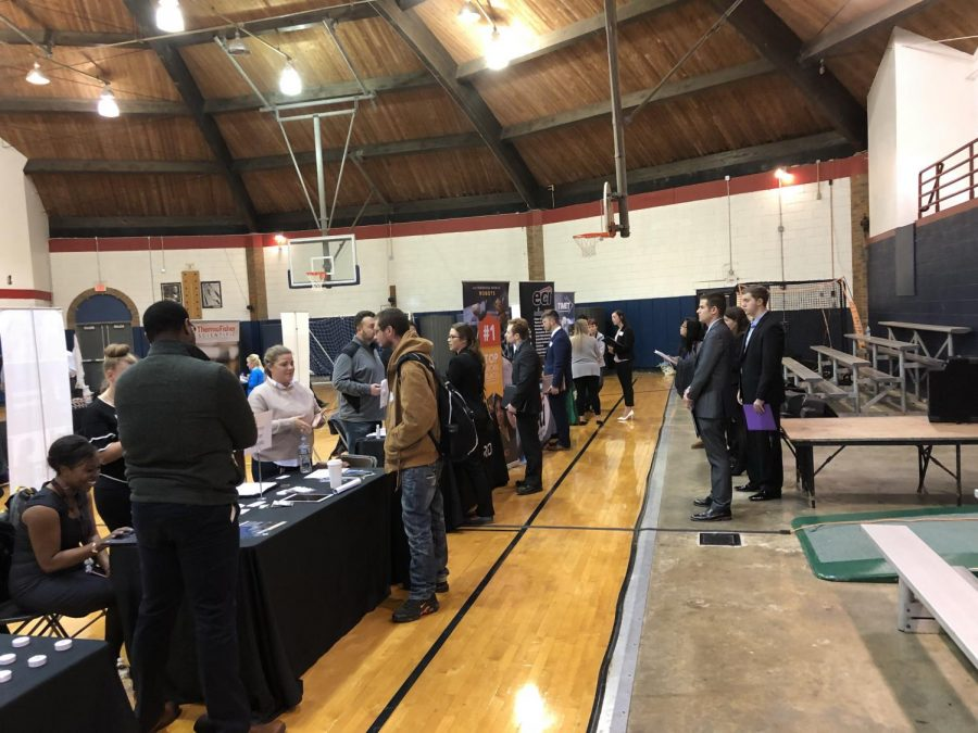 Career+Fair+brings+out+STEM+students