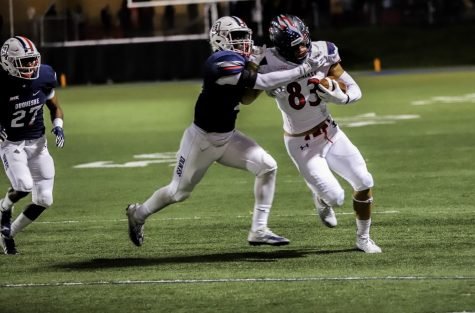 Colonials fall to Duquesne in steel city showdown