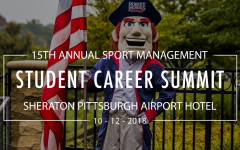 RMU sport management program hosts their 15th conference