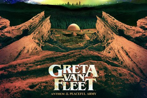 Greta Van Fleet's Anthem of the Peaceful Army: Proof they can hold their own