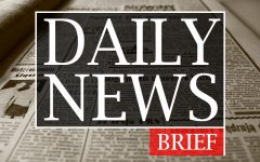 Daily News Brief (11/26)