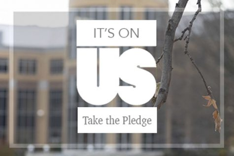 It's On Us pledge drive aims to end the stigma around sexual assault