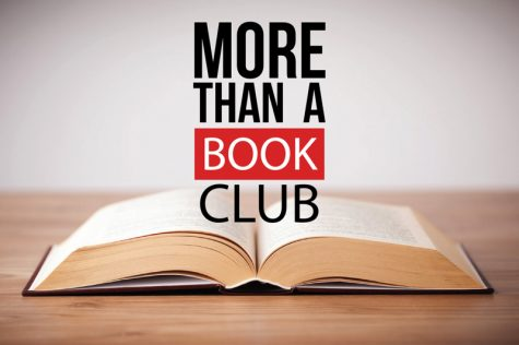 More Than a Book Club