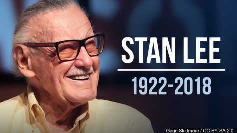 Marvel writer Stan Lee dead at 95