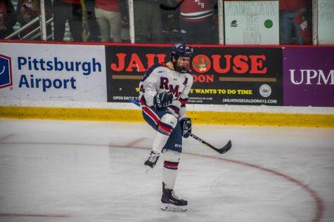 Preview: Men's hockey looks to extend winning streak