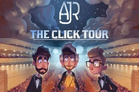 AJR comes to Stage AE, donates to synagogue shooting