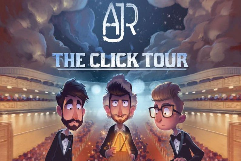 AJR+comes+to+Stage+AE%2C+donates+to+synagogue+shooting
