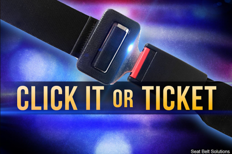 'Click It or Ticket' campaign starts with car seat checks