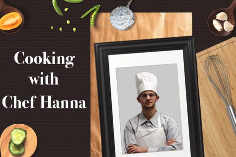 Cooking with Chef Hanna – Beer Pretzels