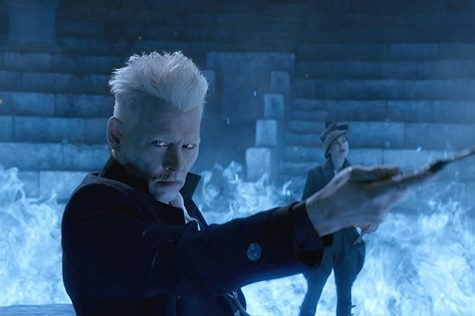 Review: Fantastic Beasts – The Crimes of Grindelwald