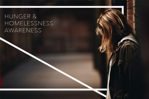 Office of Engaged Learning sponsoring Homelessness Awareness Week
