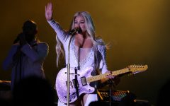 'Stronger Than Hate' features Kesha performing in Pittsburgh