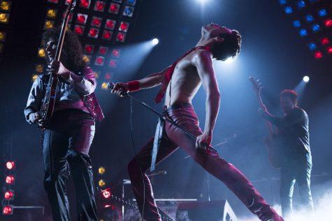 Review: Bohemian Rhapsody (Mild Spoilers)
