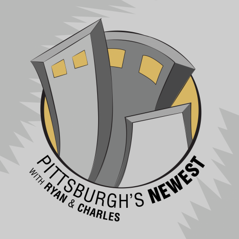 Pittsburgh's Newest with Ryan and Charles – 11/6/18