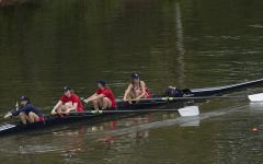 Preview: Colonials rowing heads to George Mason