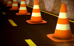 Robinson Twp. road closed for work