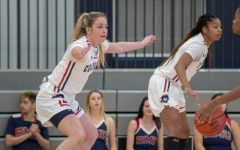Preview: RMU women's basketball team is turkey trotting in California
