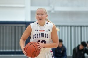 Rough first half leads to Delaware victory of RMU