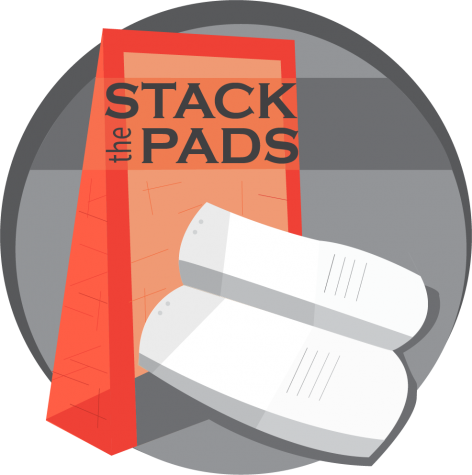 Stack the Pads: Orange Season