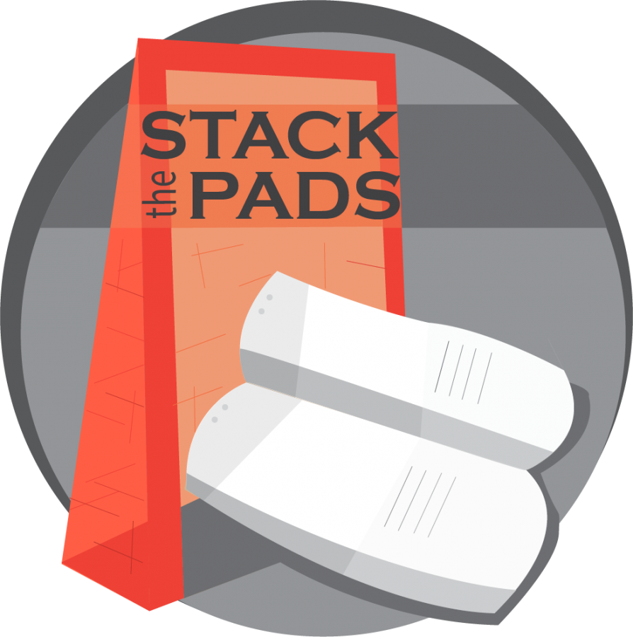 Stack the Pads: Michaela Boyle