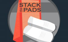 Stack the Pads: The return
