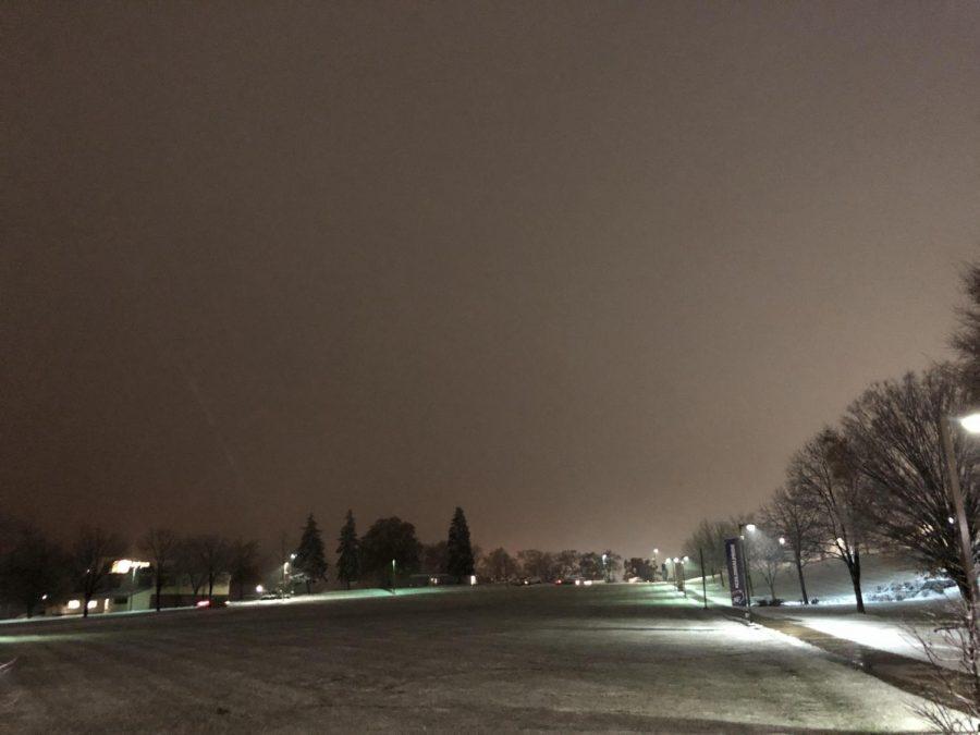 RMU+Robert+Morris+University+Snow