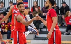Quick Hits: Men's basketball falls to Siena
