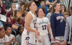 Women's basketball falls to Golden Flash despite strong defensive effort