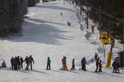 Boyce Park ski and snow tubing area announces opening day