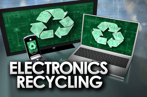 Electronic and hazardous waste recycling bill being introduced to City Council