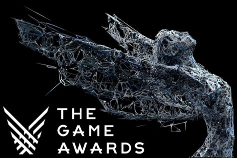 Promotional image for The Game Awards 2018.