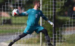 Gardner-Webb goalkeeper Glorioso to transfer to RMU men's soccer