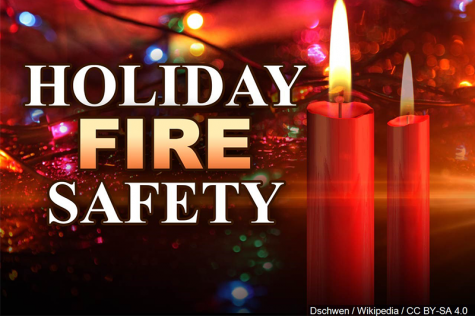 Tips to stay safe during the holiday season