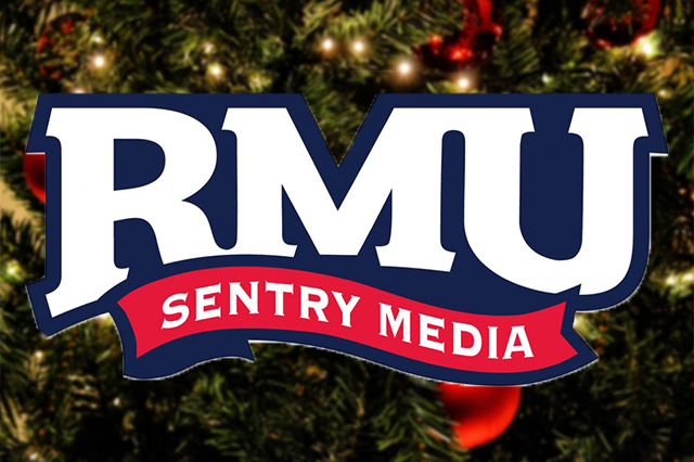 RMU Sentry Media Editors share their Christmas picks