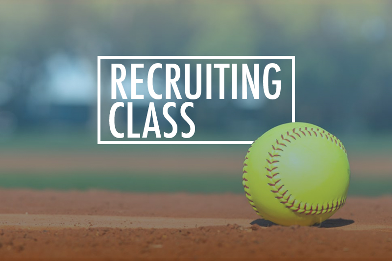 Softball+team+adds+four+new+players