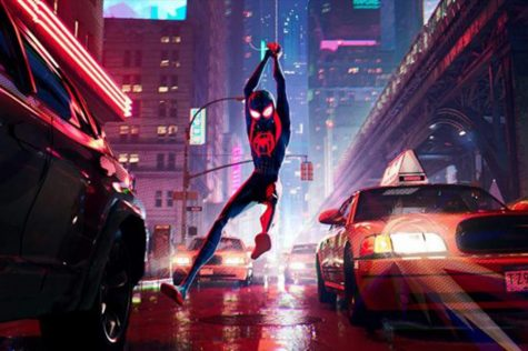 Review: Spider-Man – Into the Spider-Verse