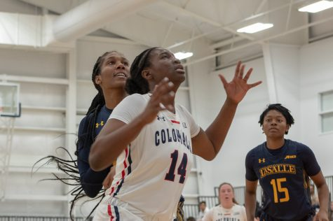 Colonials get back in win column against Pitt-Johnstown