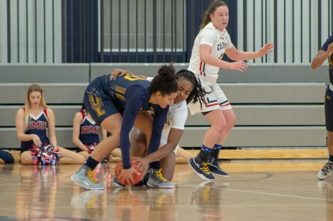 Preview: Women's basketball hoping to sting the Hornets
