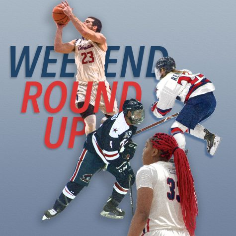 Weekend Round-up: Women's basketball remains undefeated in NEC; 6-0 for fourth time in program history