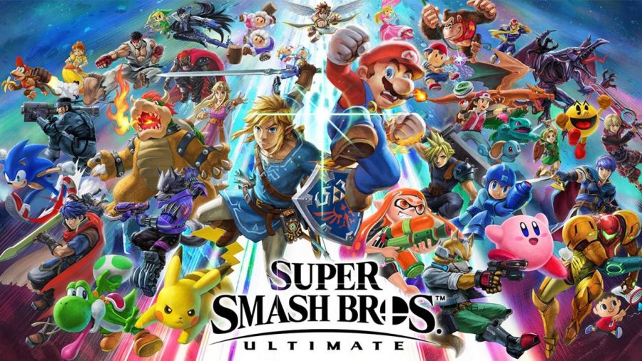 Everything+you+need+to+know+for+Super+Smash+Bros.+Ultimate