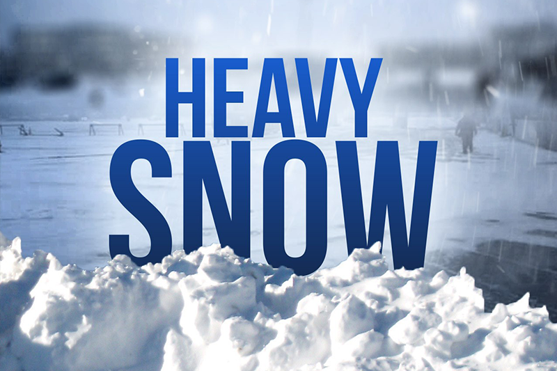 City of Pittsburgh prepares as large amounts of snow and ice are predicted