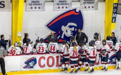 Director of hockey operations Cavanagh leaves RMU women's hockey team
