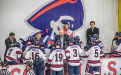 RMU men's hockey releases schedule, no Three Rivers Classic in 2019-2020