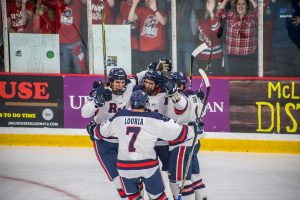 RMU Hockey to be reinstated for 2021 season
